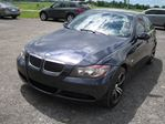 2007 BMW 3 Series 323i *Certified & E-tested* in Vars, Ontario