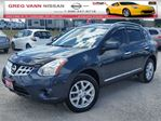 2013 Nissan Rogue SV AWD w/NAV,pwr group,rear cam,climate,heated seats in Cambridge, Ontario