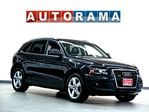 2012 Audi Q5 3.2 SLINE NAVIGATION BACK UP CAM LEATHER PAN SUNROOF AWD in North York, Ontario
