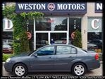 2007 Chevrolet Malibu LT* LOW KM* WELL EQUIPPED* CERT&ETESTED  in Toronto, Ontario