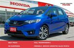 2015 Honda Fit - in Whitby, Ontario