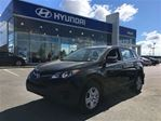 2015 Toyota RAV4 LE/ONE OWNER in Brampton, Ontario