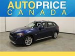 2012 BMW X1 NAVIGATION P-SEATS PANORAMIC ROOF in Mississauga, Ontario