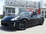 2016 Nissan 370Z Touring w/Black Top *NEW* in Collingwood, Ontario