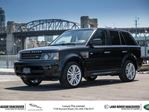 2010 Land Rover Range Rover Sport V8 HSE in Vancouver, British Columbia