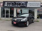 2014 Chevrolet Cruze 1LT ** Sunroof, Bluetooth, Remote Start ** in Bowmanville, Ontario