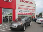 2011 Ford Edge SEL in Montreal, Quebec