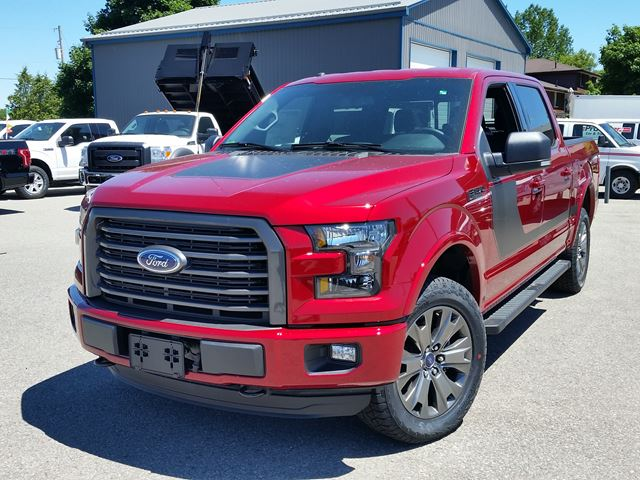 Ontario ford ontario ford dealership ca for Citrus motors ford ontario ca