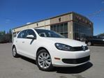 2012 Volkswagen Golf 2.5L, AUTO, A/C, ALLOYS, LOADED, 50K! in Stittsville, Ontario