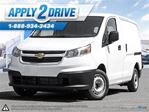 2015 Chevrolet City Express 1LS in St Albert, Alberta