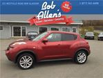 2011 Nissan Juke SV AWD in New Glasgow, Nova Scotia