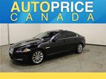 2014 Jaguar XF 2.0L XENON NAVIGATION MOONROOF in Mississauga, Ontario