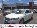 2014 Honda Accord Touring in Burlington, Ontario