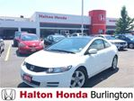 2011 Honda Civic SE in Burlington, Ontario