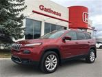 2014 Jeep Cherokee Limited in Gatineau, Quebec