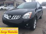 2013 Nissan Rogue SL awd toit navigation garantiecuir camera recule in Chateauguay, Quebec