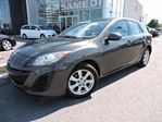 2011 Mazda MAZDA3 A/C  AUTO  MAGS  HB in Longueuil, Quebec