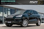 2013 Porsche Cayenne Tip in Woodbridge, Ontario