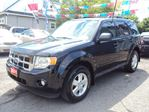 2011 Ford Escape XLT LEATHER!!ONE OWNER!!LIKE NEW!! in Ottawa, Ontario