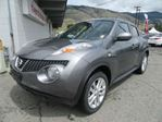 2013 Nissan Juke S in Kamloops, British Columbia