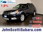 2012 Subaru Outback Touring 1.9% TOIT OUVRANT in St Leonard, Quebec