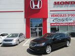 2015 Honda Accord Touring V6+ in Montreal, Quebec