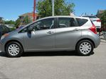 2015 Nissan Versa 1 OWNER BACK UP CAMERA POWER EVERYTHING  in Gatineau, Quebec
