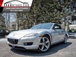 2004 Mazda RX-8 Manual Beautiful Sports Car in Stittsville, Ontario