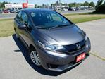 2016 Honda Fit LX 4dr Hatchback-SUPER LOW KMS,HEATED SEATS,LIKE NEW! in Belleville, Ontario
