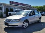 2006 Saturn ION .1 Base in Oshawa, Ontario