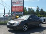 2006 Kia Spectra LX SEDAN AUTOMATIC in Ottawa, Ontario