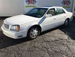 2003 Cadillac DeVille           in Burlington, Ontario