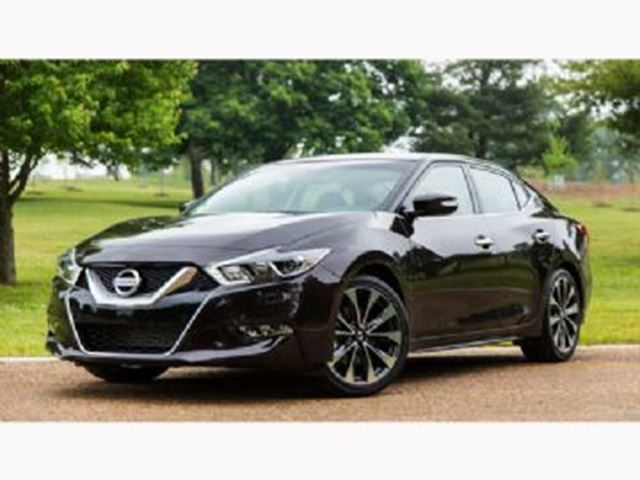 2016 nissan maxima black lease busters. Black Bedroom Furniture Sets. Home Design Ideas