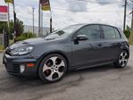 2010 Volkswagen Golf GTI GTI, 6 SPEED, SUNROOF, BLUETOOTH in Ottawa, Ontario
