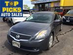 2007 Nissan Altima S in North Bay, Ontario