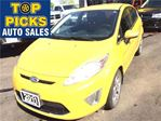 2011 Ford Fiesta SES in North Bay, Ontario