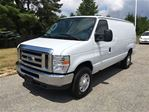 2013 Ford Econoline Commercial / A/C / DUAL REAR WINDOWS in Fonthill, Ontario