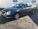 2010 Cadillac DeVille DTS, Automatic, Navigation, Sunroof in Burlington, Ontario