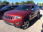 2014 Jeep Grand Cherokee Limited in Lethbridge, Alberta
