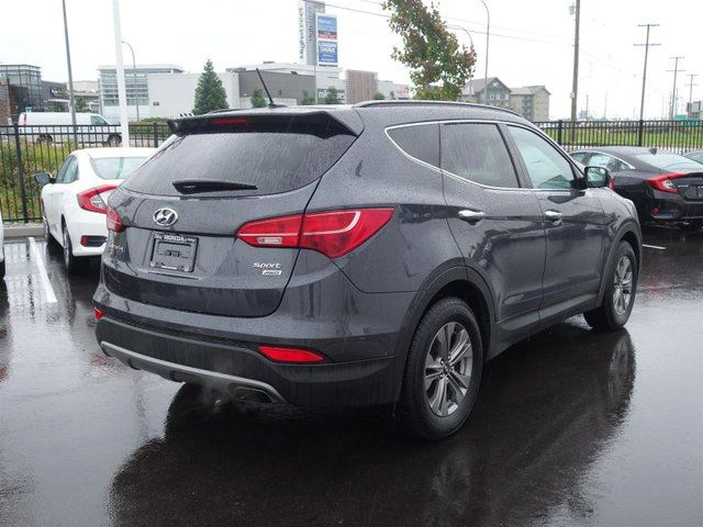 2016 hyundai santa fe premium 2 4 awd abbotsford british columbia car for sale 2529820. Black Bedroom Furniture Sets. Home Design Ideas
