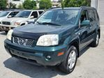 2006 Nissan X-Trail SE-4X4-SUNROOF in Scarborough, Ontario