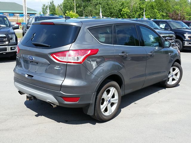 2014 ford escape se hawkesbury ontario used car for sale 2529011. Black Bedroom Furniture Sets. Home Design Ideas