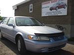 1998 Toyota Camry AUTO, AC COLD, 108km !! 12M.WRTY+SAFETY  in Ottawa, Ontario