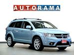 2013 Dodge Journey SXT V6 7 Passenger in North York, Ontario