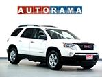 2008 GMC Acadia SLE 7 PASSENGER REAR PARKING SENSORS AWD in North York, Ontario