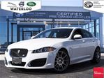 2012 Jaguar XFR 510 HP in Waterloo, Ontario