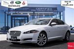2014 Jaguar XF 3.0L V6 AWD in Waterloo, Ontario