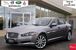 2013 Jaguar XF - in Waterloo, Ontario