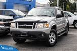 2005 Ford Explorer Sport Trac XLT in Coquitlam, British Columbia