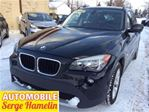 2012 BMW X1 xDrive28i in Chateauguay, Quebec